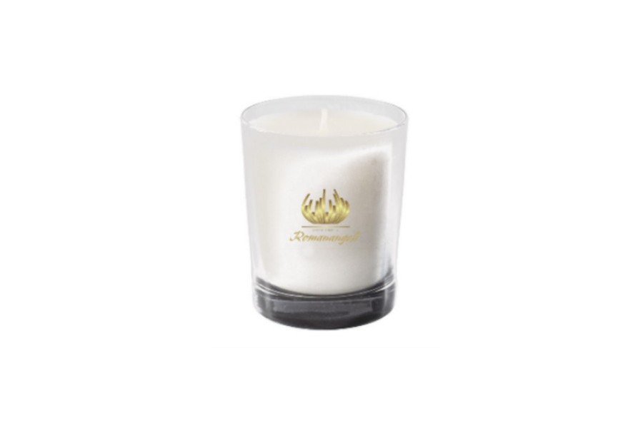 Bougie cylindrique 70 gr. SENSUAL LADY